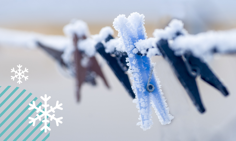 10 Top Tips For Laundry In The Winter Months 2
